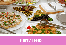Party Help