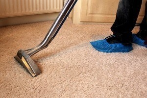 Carpet Cleaning Services London