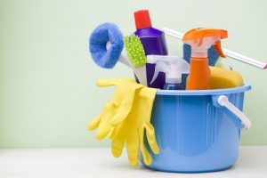 Cleaning Agency West London