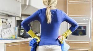 House Cleaning Chores