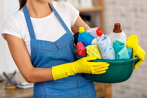 Cleaning Services Advice