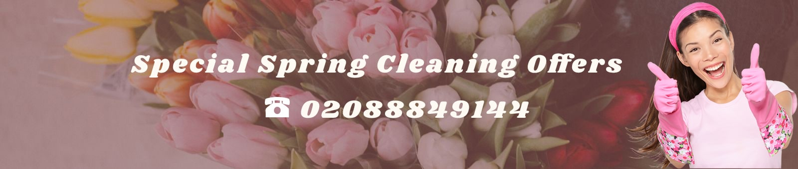 Millag5 Spring Cleaning Offers