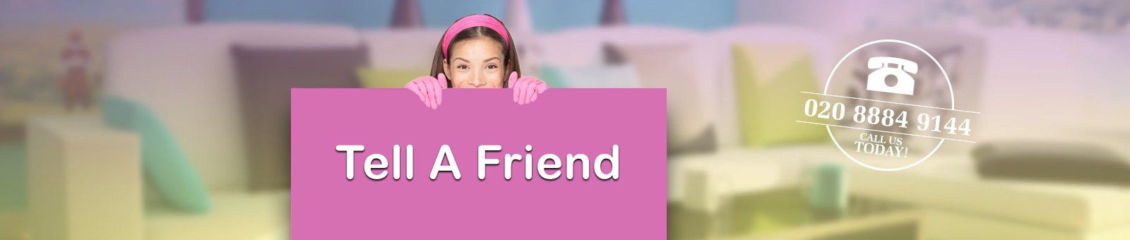 Millag5 Tell A Friend