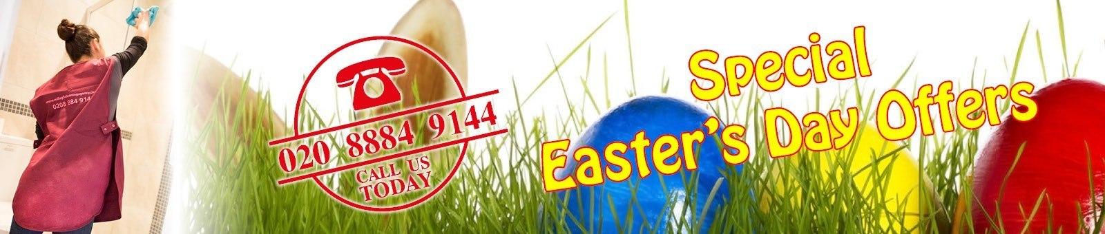 Easter Offers Slide