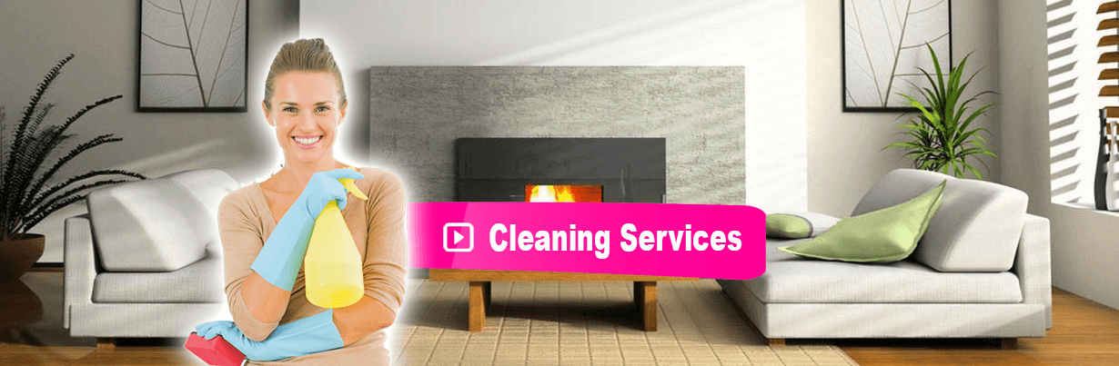 Cleaning Services Slide
